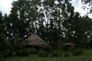 Shianda village