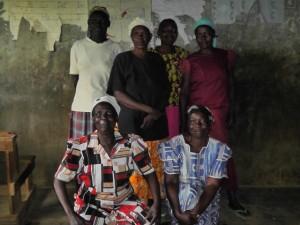 Bulechia Women