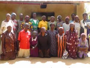 Namulekuwa Women