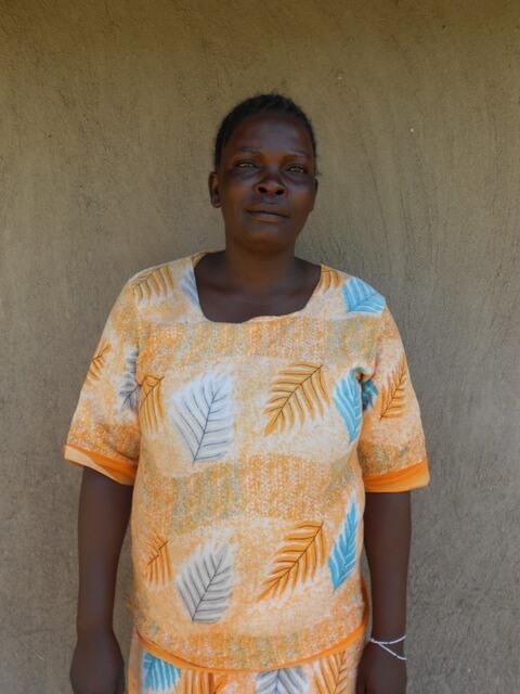 Sophia Mutichi. Chairlady of Bumwende